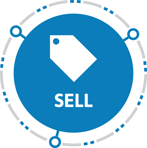 Lifecycle Marketing - SELL Phase