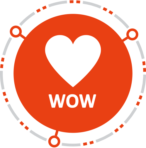 Lifecycle Marketing - WOW Phase