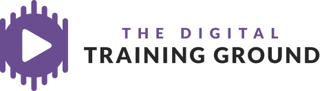 The Digital Training Ground